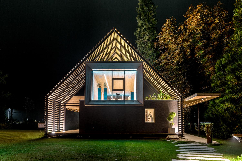 inteligentne oświetlenie domu, smart home
