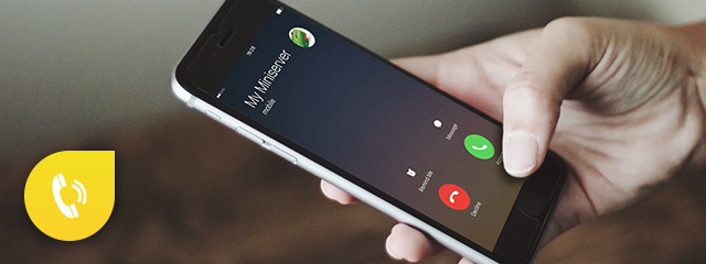 loxone caller service