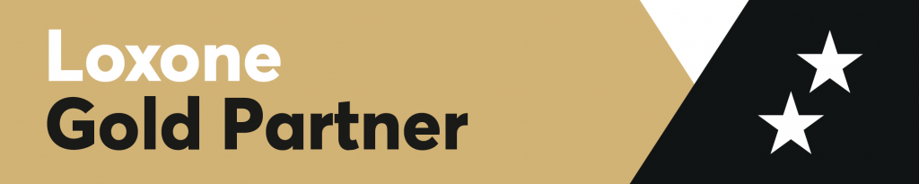 vims złotym partnerem loxone