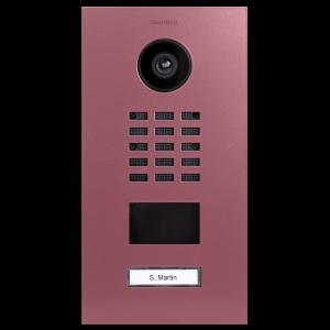 Wideodomofon-IP-D2101V-RAL-3014-DoorBird