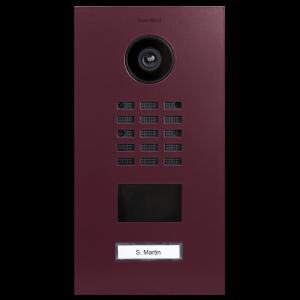 Wideodomofon-IP-D2101V-RAL-4004-DoorBird