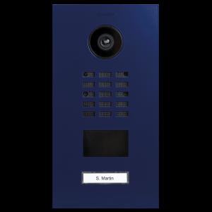 Wideodomofon-IP-D2101V-RAL-5002-DoorBird