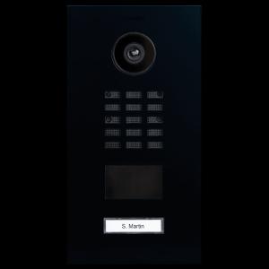 Wideodomofon-IP-D2101V-RAL-5004-DoorBird