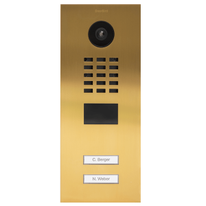 Wideodomofon-IP-D2102V-zloty-DoorBird